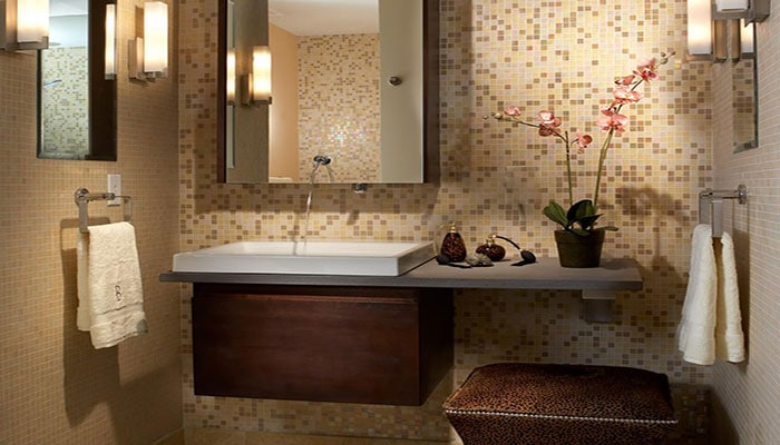 How to Make Your Bathroom Feel More Welcoming